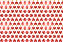 Nahtloses abstraktes Muster vektor abbildung