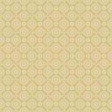 Nahtloses abstraktes Muster mit Achtecken Lizenzfreies Stockbild