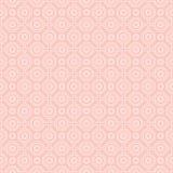 Nahtloses abstraktes Muster mit Achtecken Lizenzfreie Stockfotografie