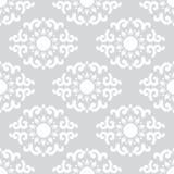 Nahtloses asiatisches Muster Stockbilder