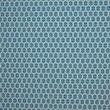 Nahtloses blaues Muster Lizenzfreie Stockfotografie