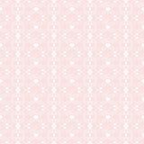 Nahtloses Blumen- und Innere Muster Lizenzfreies Stockfoto