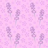 Nahtloses Blumenmuster 10 Lizenzfreie Stockbilder
