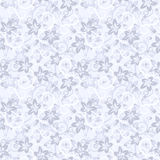 Nahtloses Blumenmuster. Lizenzfreies Stockbild