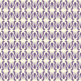 Nahtloses farbiges Muster vektor abbildung