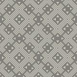 Nahtloses geometrisches Muster Stockfotos