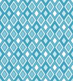 Nahtloses geometrisches Muster Stockfotografie