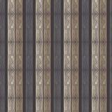 Nahtloses geometrisches Muster Boden mit hölzerner Beschaffenheit Gekritzelbeschaffenheit Lizenzfreie Stockfotos