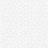 Nahtloses geometrisches vektormuster Lizenzfreies Stockfoto