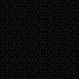 Nahtloses geometrisches vektormuster Stockfotos