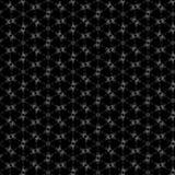 Nahtloses geometrisches vektormuster Stockbilder