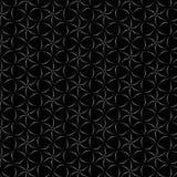 Nahtloses geometrisches vektormuster Lizenzfreie Stockfotos