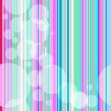 Nahtloses gestreiftes Muster vektor abbildung