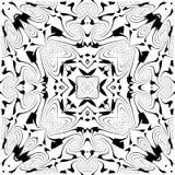 Nahtloses keltisches Muster lizenzfreie abbildung