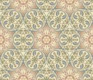 Nahtloses Muster 009c3 Lizenzfreie Stockbilder