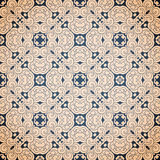 Nahtloses Muster Stockbilder