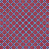 Nahtloses Muster lizenzfreies stockbild