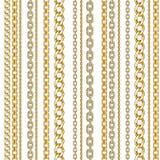 Nahtloses Muster Abctract lizenzfreies stockbild