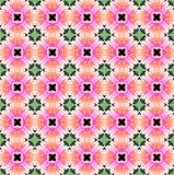Nahtloses Muster Abstrack-Hintergrundes Stockfotografie