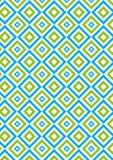 Nahtloses Muster abstrakter Hintergrund Lizenzfreies Stockbild