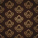 Nahtloses Muster. Alte Beschaffenheit vektor abbildung
