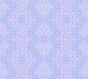 Nahtloses Muster auf Farben eines kühlen Winters Stockfotos