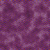 Nahtloses Muster bestanden aus gewürfelt Lizenzfreie Stockfotos