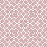 Nahtloses Muster in der arabischen Art Stockbild