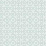 Nahtloses Muster in der arabischen Art Lizenzfreies Stockbild