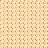 Nahtloses Muster der beige natürlichen Rebfarbweidenbeschaffenheit stock abbildung