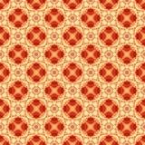 Nahtloses Muster der Blume (2) Stockbilder