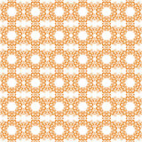 Nahtloses Muster in der islamischen Art Es kann für Leistung der Planungsarbeit notwendig sein Stockfotos