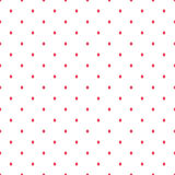 Nahtloses Muster der Ostereier Stockfoto