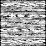 Nahtloses Muster der realistischen hölzernen Beschaffenheit stock abbildung