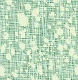 Nahtloses Muster der Webart Lizenzfreies Stockfoto