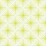 Nahtloses Muster der Welle Vektor Abbildung