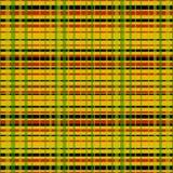 Nahtloses Muster in der Zelle Stockfotografie