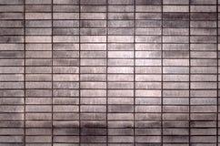 Nahtloses Muster der Ziegelsteine Stockfoto