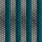 Nahtloses Muster des abstrakten Metallpunktes Lizenzfreies Stockfoto