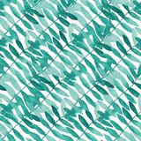 Nahtloses Muster des Aquarells lizenzfreies stockfoto