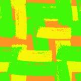 Nahtloses Muster des Aquarells Lizenzfreie Stockfotografie