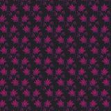 Nahtloses Muster des dekorativen Blumenvektors Stockfotografie