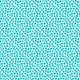 Nahtloses Muster des einfachen geometrischen Vektors Lizenzfreie Stockfotos