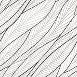 Nahtloses Muster des Fischgrätenmusters vektor abbildung