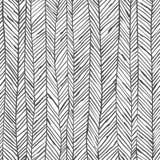 Nahtloses Muster des Fischgrätenmusters lizenzfreie abbildung