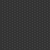 Nahtloses Muster des geometrischen Kreises Modegrafikdesign Auch im corel abgehobenen Betrag Niedrige Illustration für Anzeigen!  Lizenzfreies Stockbild