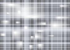 Nahtloses Muster des Gitters, Vector abstrakten Hintergrund Stockfoto