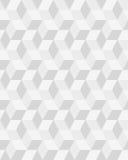 Nahtloses Muster des Hexagons Stockfoto
