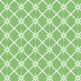 nahtloses Muster des Hintergrundes Stock Abbildung