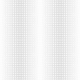 Nahtloses Muster des Hintergrundes punktiert Steigung Stockfotos